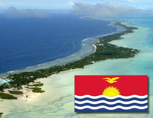 Кирибати 10400