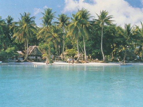 Кирибати 10500