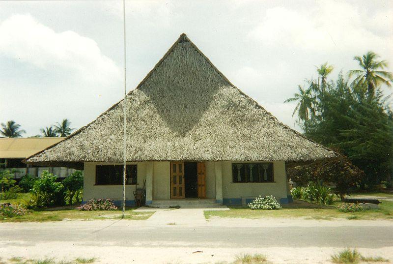 Кирибати 10900