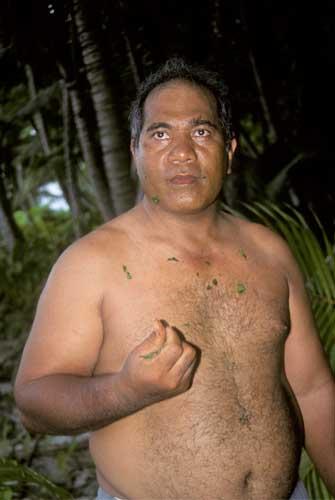 Кирибати 11000