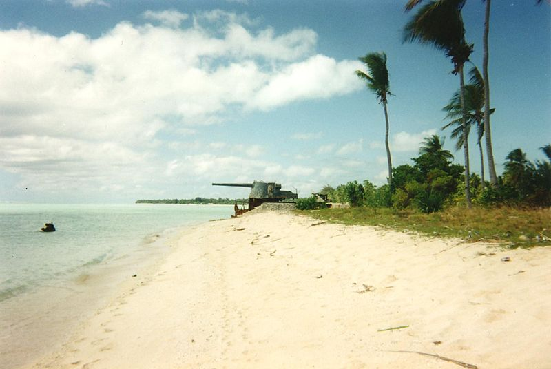 Кирибати 11100