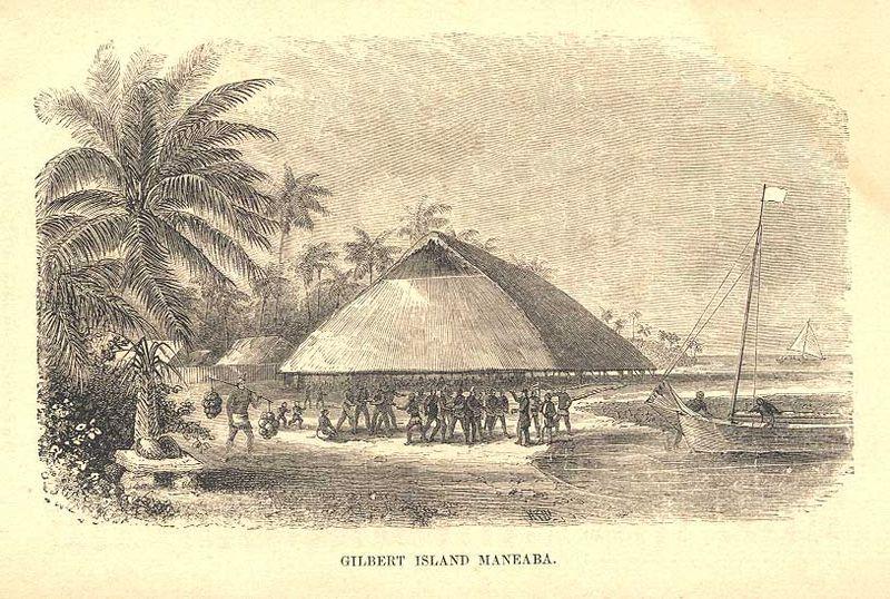 Кирибати 11200