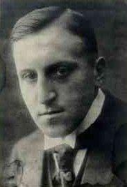 Карл фон Осе́цкий
