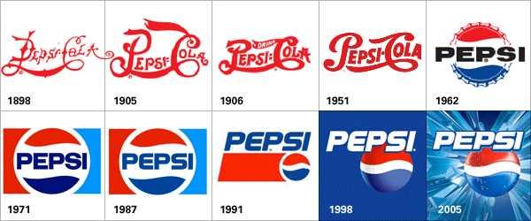 лого пепси