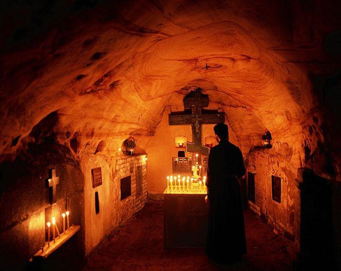 пещеры 1