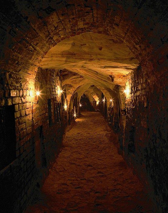 пещеры 2
