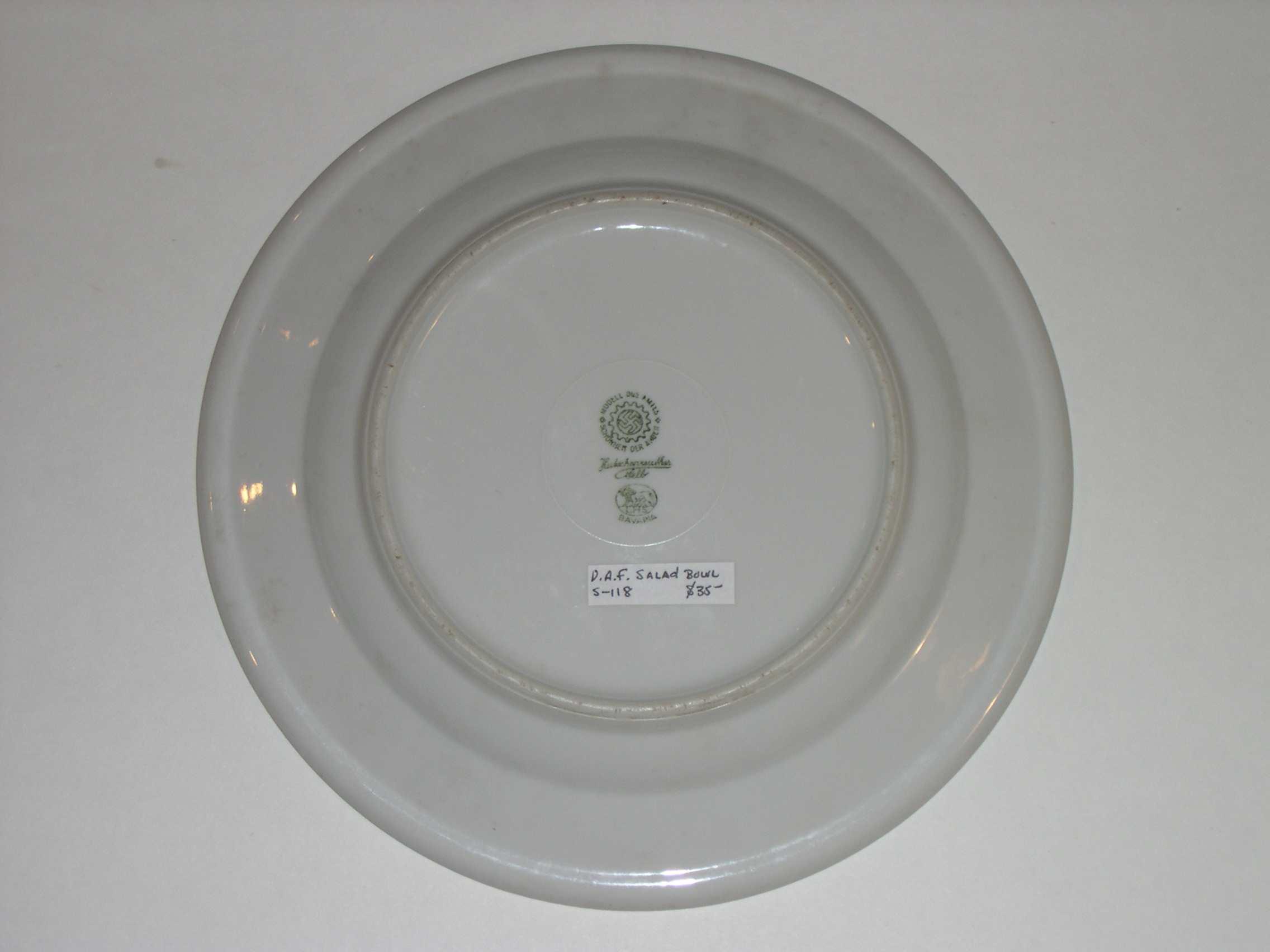 тарелка 01