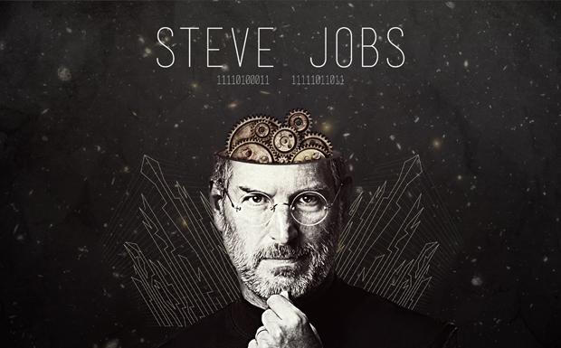 Стань успешным! Советы от Стива Джобса.