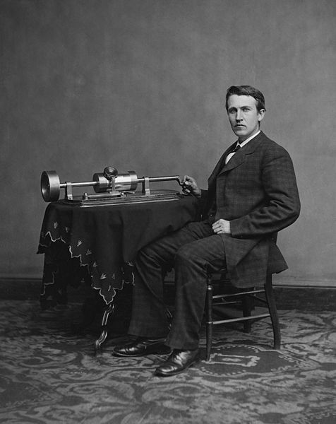 476px-Edison_and_phonograph_edit2