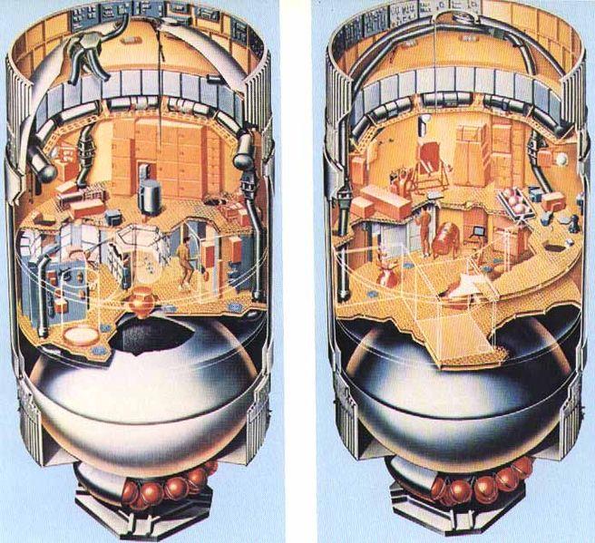 656px-Skylab_innen