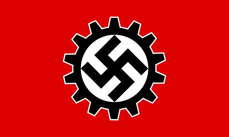Deutsche Arbeitsfront