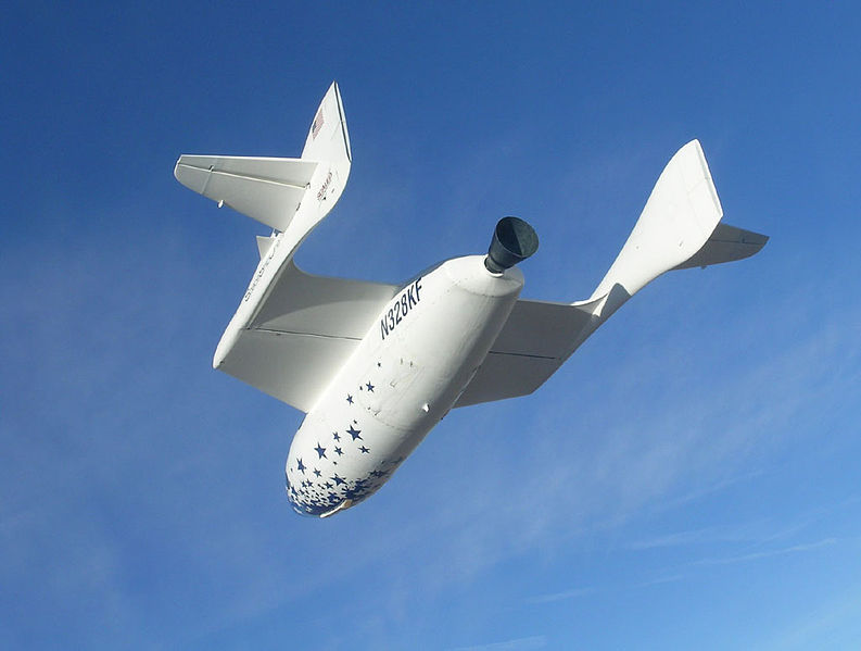 Spaceship_One_in_flight_1