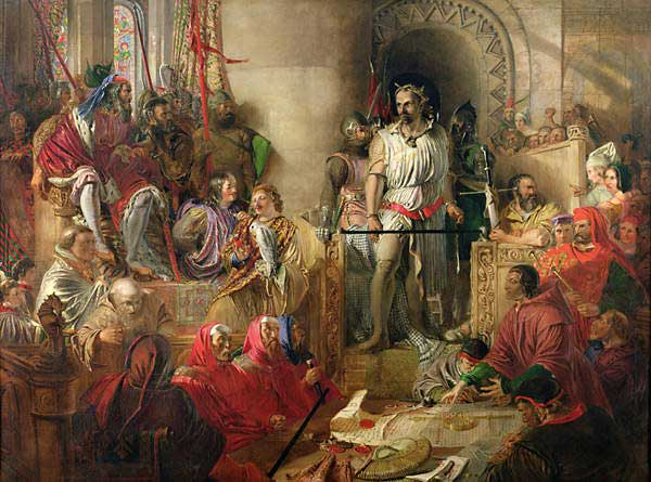 The_Trial_of_William_Wallace_at_Westminster