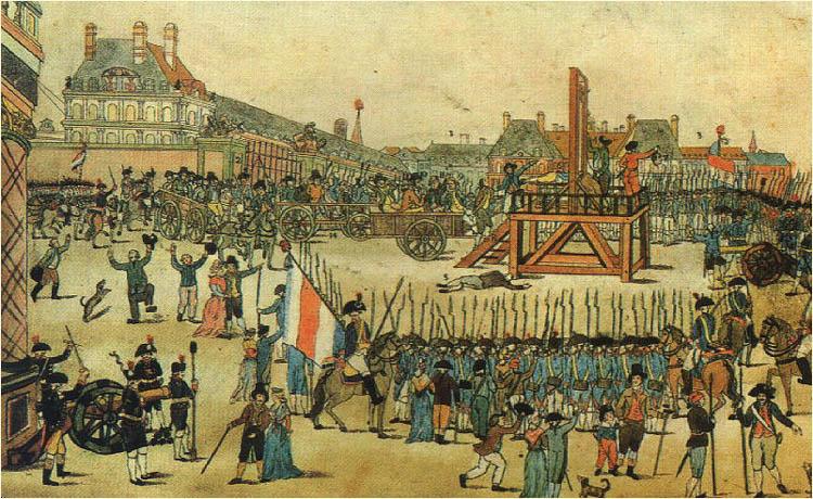 execution_de_Robespierre