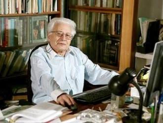 Юбилей российского сексолога Игоря Кона.