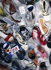 обувь погибших 839049