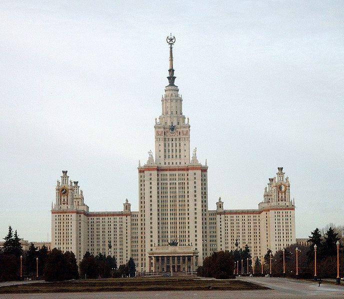 Moskau_Uni