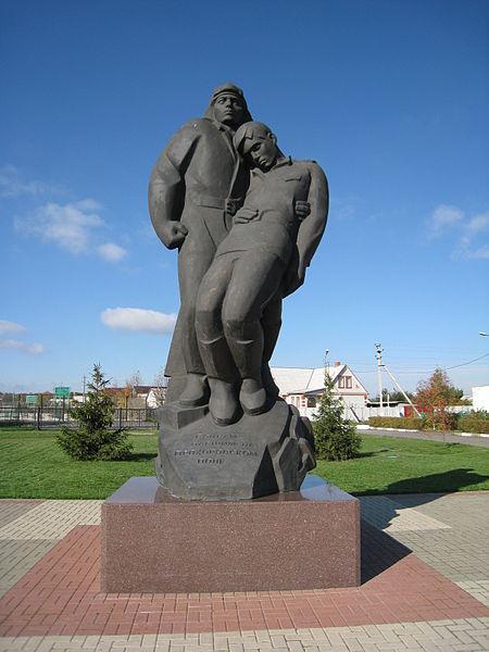 Prokhorovka_Monument1