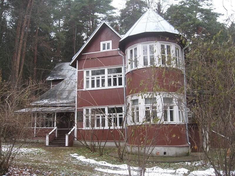 Дом_Бориса_Пастернака