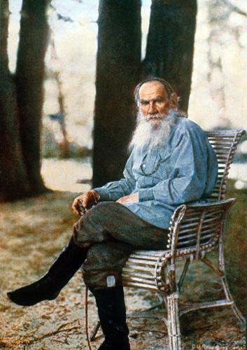 Лев Николаевич Толстой – интересные моменты биографии.