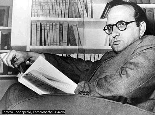 Итальянский писатель Васко Пратолини – антифашист в стране, родившей фашизм.