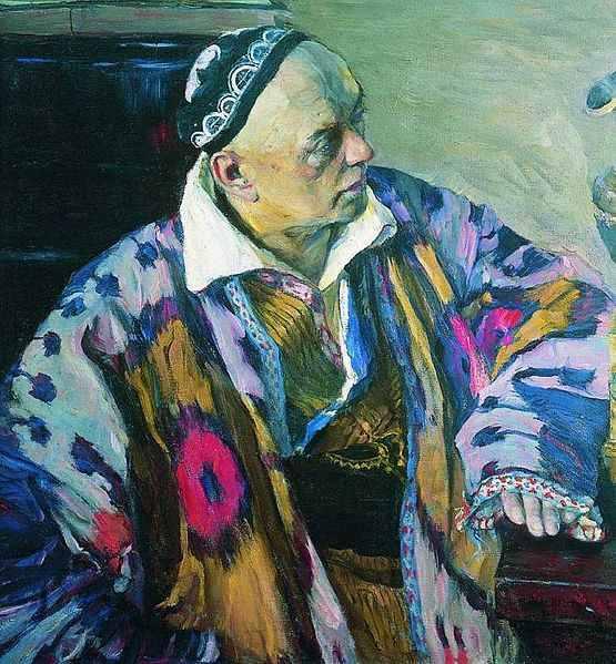 A.V._Schusev_by_M.Nesterov_(1941)