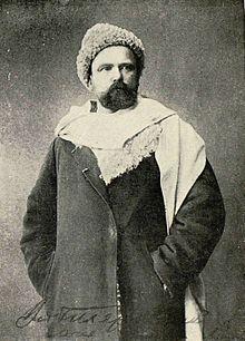 Gilyarovskiy