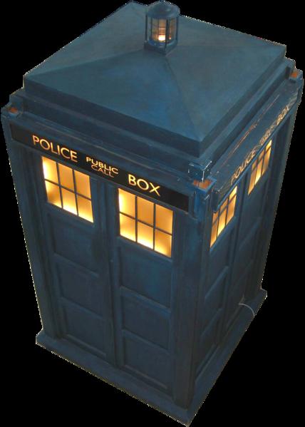 428px-TARDIS-trans