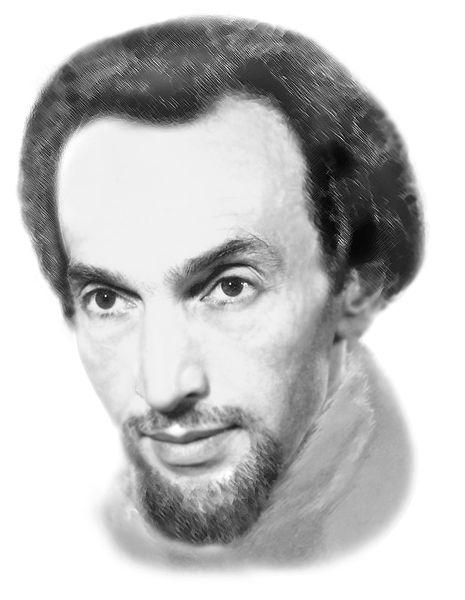 К юбилею психолога и писателя Леви Владимира Львовича.