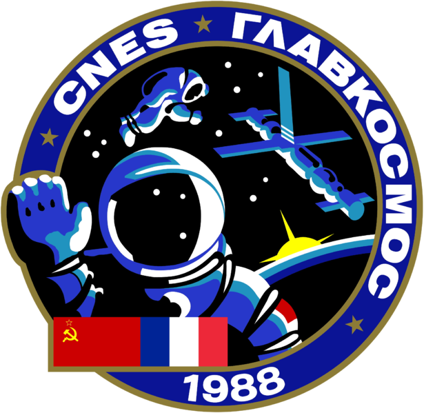 615px-Soyuz_TM-7_patch