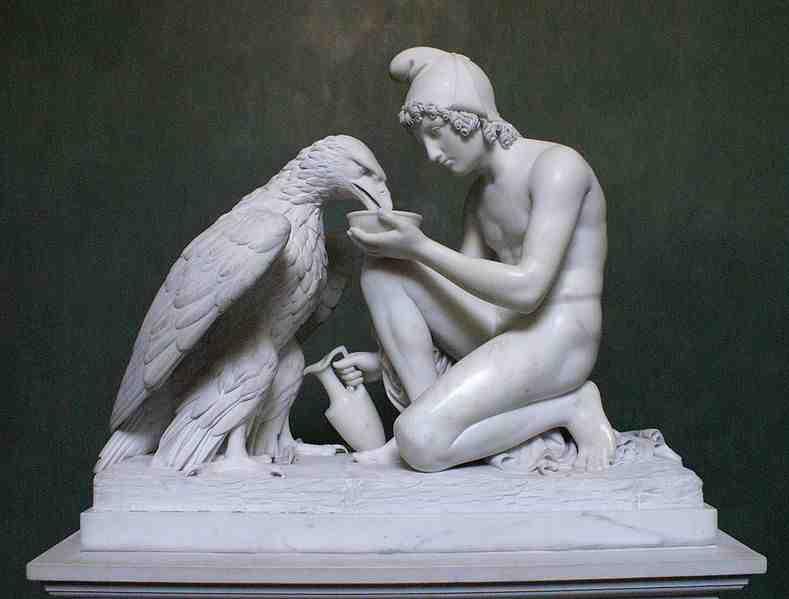 789px-Thorvaldsens_Ganymedes