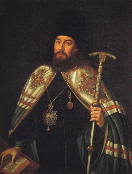 Antropov_Archbishop_Gavriil