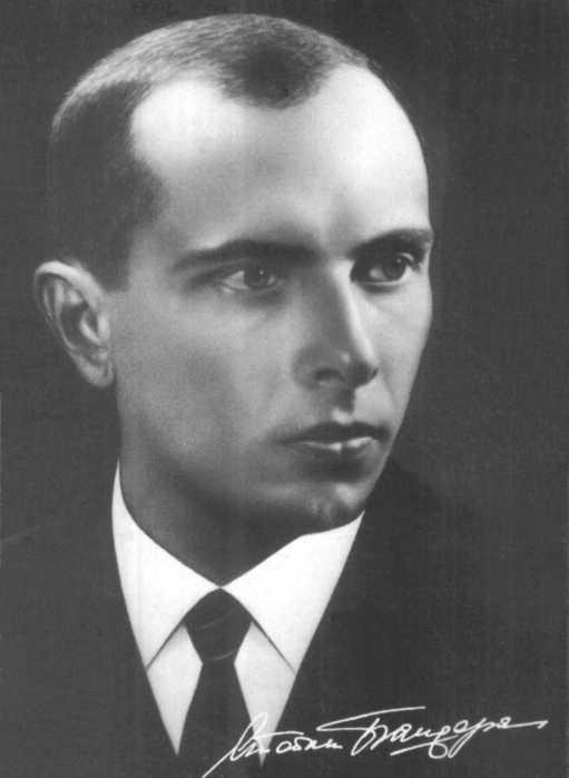 Степан Бандера – герой или враг?