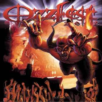Ozzfest+Live+2002