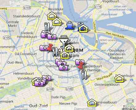 амстер карта гугл 4830