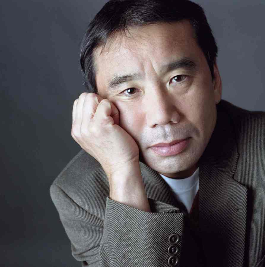 Биография японского писателя Харуки Мураками.