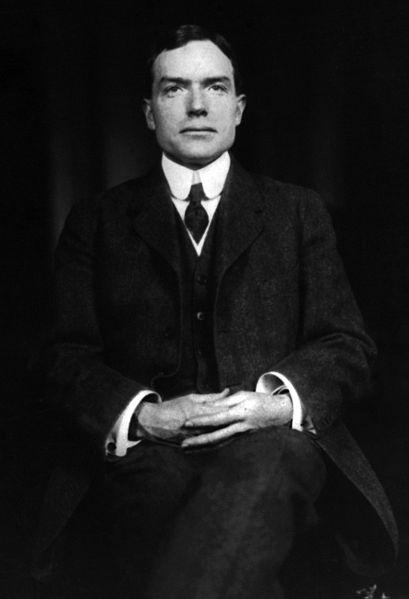 Джон Рокфеллер Младший. 140 лет известнейшему филантропу.