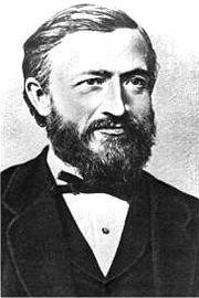 Немецкий физик и изобретатель Иоганн Филипп Рейс.