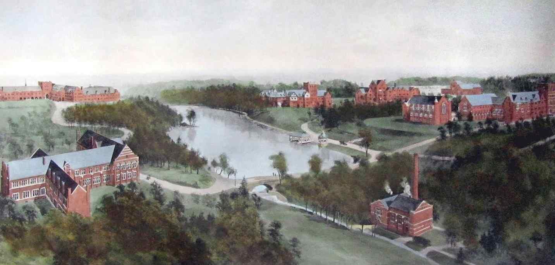 Richmond-Rummell_View