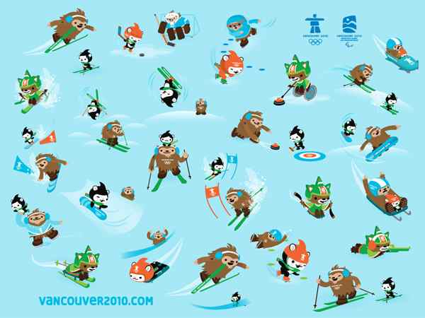 olimpiyat yildizlari-2010-vacouver-resimleri
