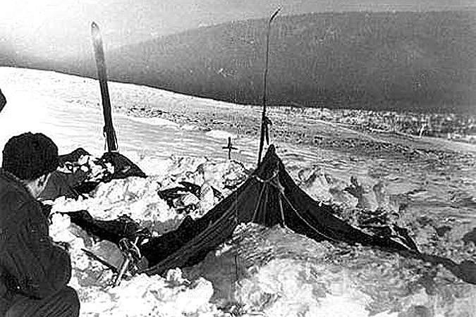 Перевал Дятлова, 1959. Что случилось?