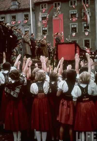 Как Гитлер пришёл к власти? Роль «Запада». – Часть 2 из 2.