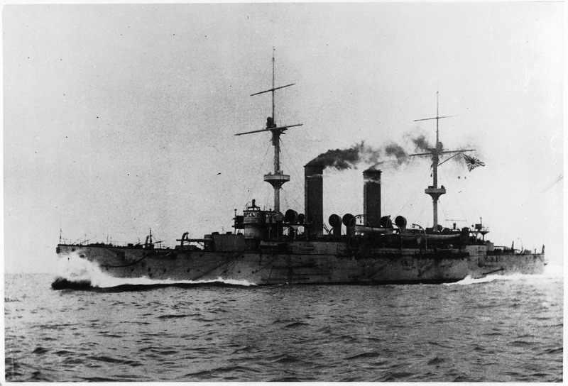 Asama-cruiser