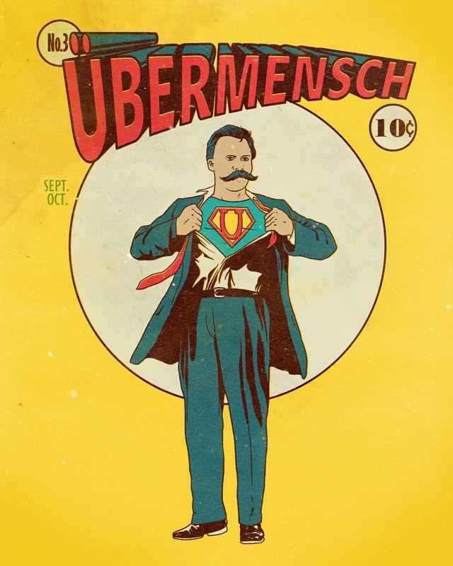 ubermensh