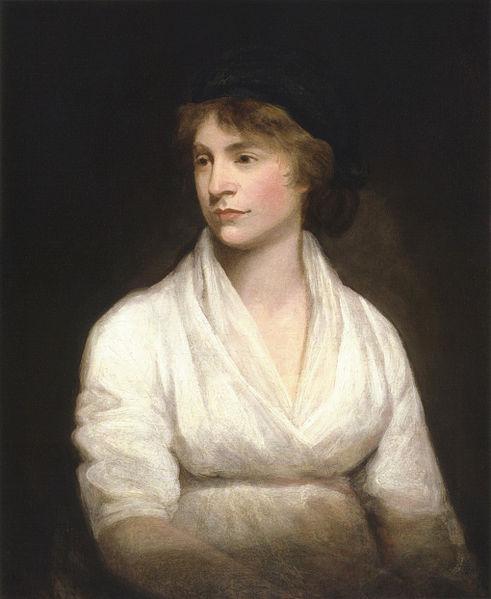 491px-Marywollstonecraft