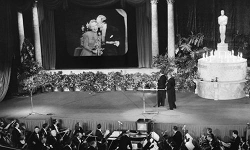 85 лет истории премии «Оскар».