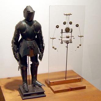 История создания роботов. Первые механические шедевры XVIII века.