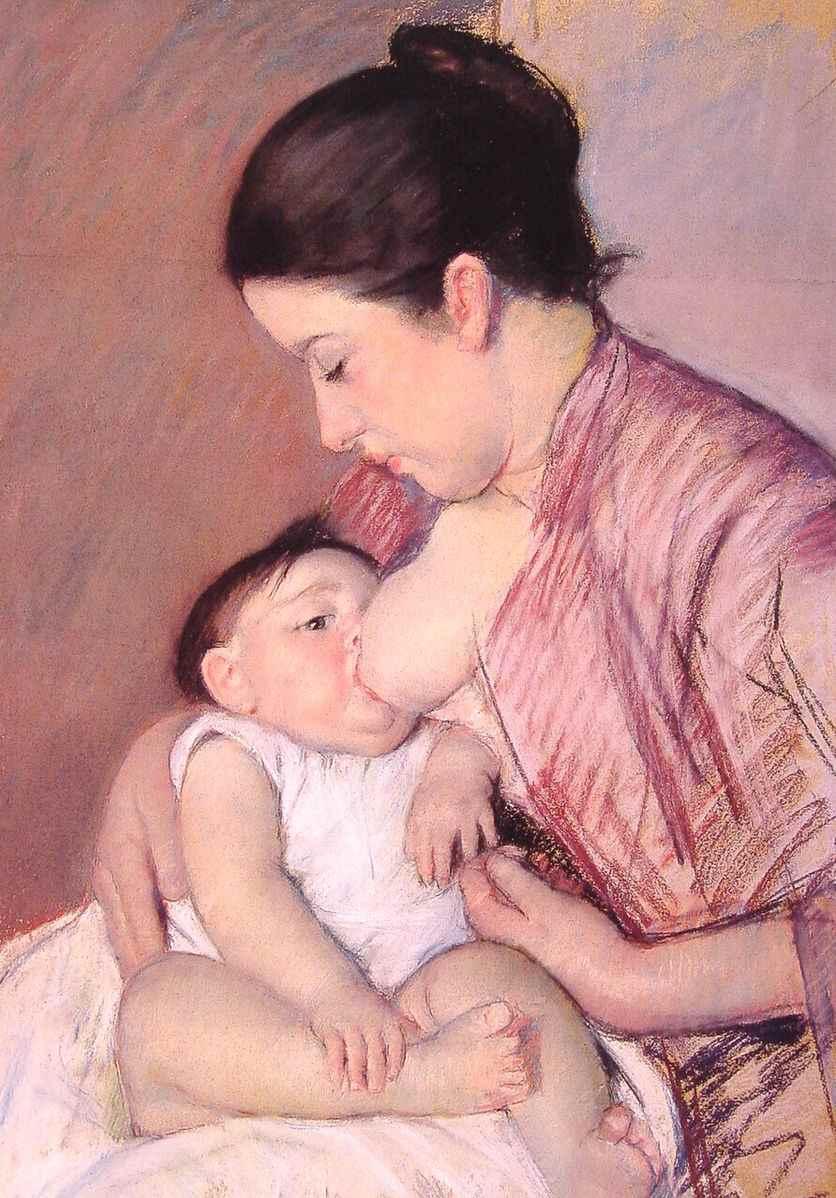 Cassatt_Mary_Maternite_1890