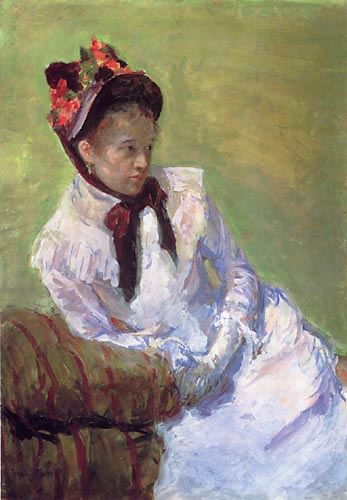 Mary_Cassatt-Selfportrait