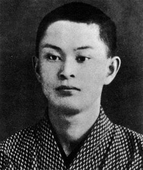 Yasunari_Kawabata_1917